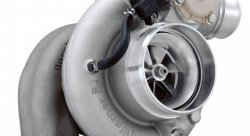 Турбина BorgWarner EFR-8374 500-800HP 0.92 A/R T4 twinscroll (Internal WG)