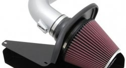 Система впуска K&N 77-2583KS PERF. INTAKE KIT; FORD EDGE 3.5/3.7L-V6, 2011-2013