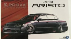 Aoshima Toyota Aristo K.Break