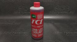 Антифриз TCL LLC RED (Long Life Coolant) - 40 (1 л)
